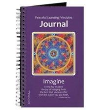 Peaceful Journal