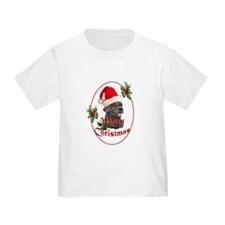 Labradoodle Christmas T