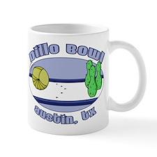 Unique Dillo Mug