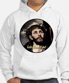 God Bless You! Hoodie