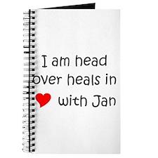Unique Jan Journal