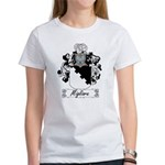 Migliore Family Crest Women's T-Shirt