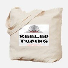 Reeled Tubing Tote Bag