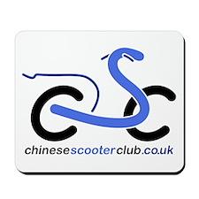 CSC Mousepad