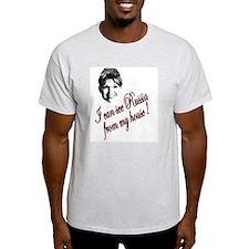 Funny Palin russia T-Shirt