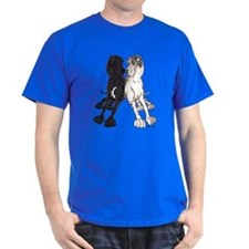 NNBW MQ Lean T-Shirt