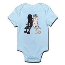 NNBW MQ Lean Infant Bodysuit