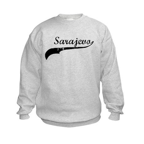 Sarajvo Kids Sweatshirt