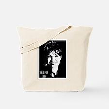 Sarah Palin 2008 clothing Tote Bag