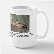Large Mug - Greyt Pets