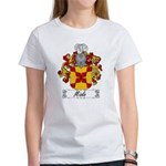 Miolo Family Crest Women's T-Shirt