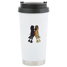 NNBlkBr Lean Travel Mug