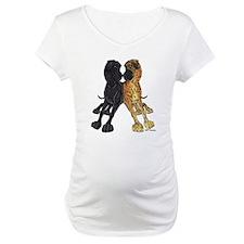 NNBlkBr Lean Shirt