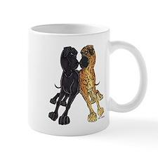 NNBlkBr Lean Mug