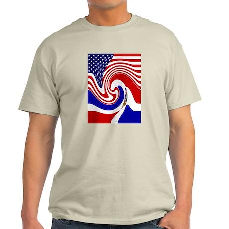 dominican republic Light T-Shirt