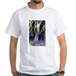 Narnia in winter t-shirt
