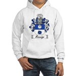 Mocenigo Family Crest Hooded Sweatshirt