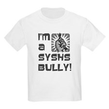 SYS bully T-Shirt