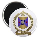 DUPRAT Family Crest Magnet