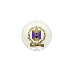 DUPRAT Family Crest Mini Button (10 pack)