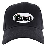 Reliable Black Cap