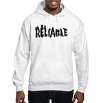 Reliable Hooded Sweatshirt