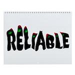Reliable Wall Calendar
