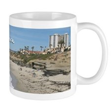 "La Jolla, ""The Jewel"" Mug"