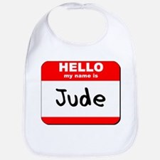Hello my name is Jude Bib
