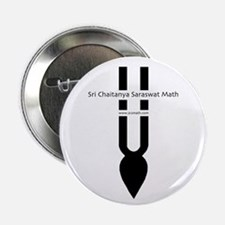 Sri Chaitanya Saraswat Math badge