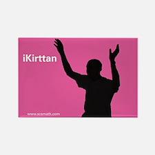 iKirttan Rectangle Magnet (10 pack)