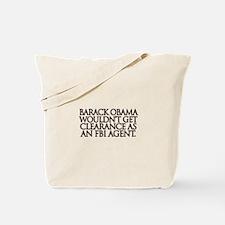 Unique Small change Tote Bag