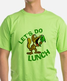 Lunch Do Lunch T-Shirt