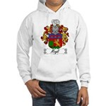 Mogli Family Crest Hooded Sweatshirt