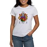 Mogli Family Crest Women's T-Shirt
