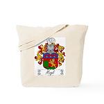 Mogli Family Crest Tote Bag