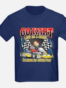 Go Kart Life T