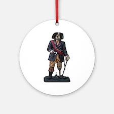 CAPTAIN HOOK Ornament (Round)
