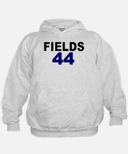 Quentin Fields One Tree Hill Hoodie