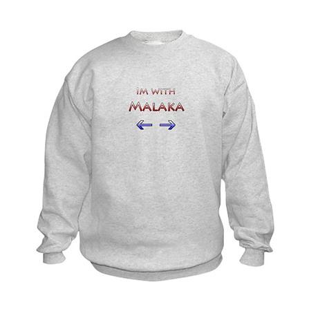 Malaka Kids Sweatshirt