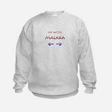 Malaka Sweatshirt