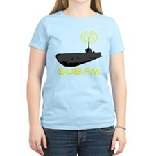 SUB.FM T-Shirt