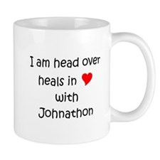 Cute Johnathon name Mug
