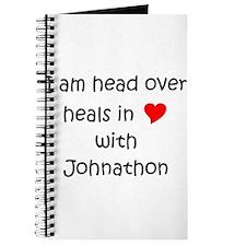 Unique Johnathon Journal