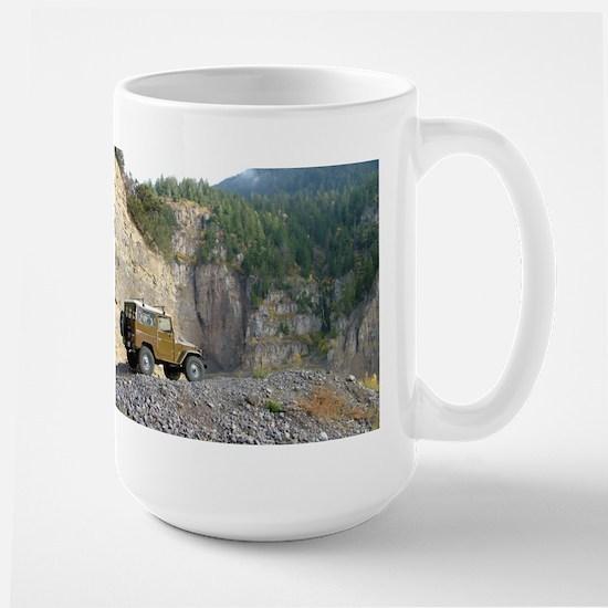 Landcruiser Mugs