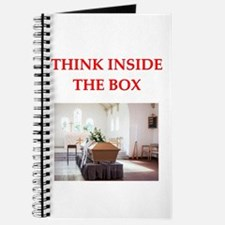 undertaker mind Journal