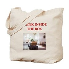 undertaker mind Tote Bag