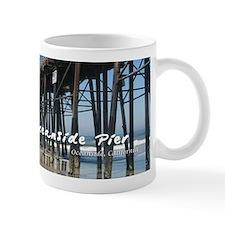 Oceanside Pier Mug