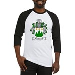 Monticelli Family Crest Baseball Jersey