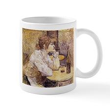 The Hangover (Woman Drinking) Mug
